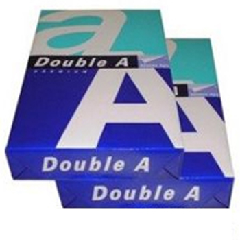 Giấy A4 80gsm Double A