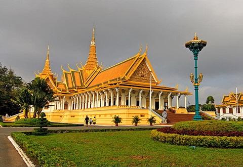 Du lịch Campuchia tết 2016 giá rẻ