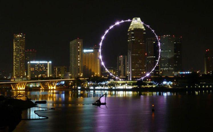 Du lich Singapore Malaysia gia re