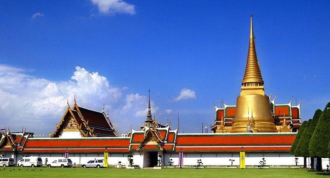Phượt Thái Lan, 21 điều cần?