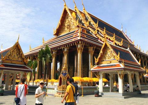 Du lịch Thái Lan tết 2016 giá rẻ 150 usd