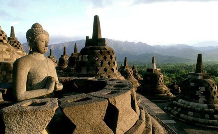 Du lịch Singapore Malaysia Indonesia giá rẻ nhất