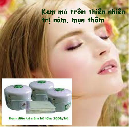 My Pham Mu Trom Vinh Tan