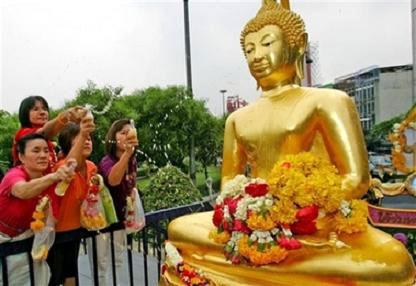 Du lịch Thái Lan giá rẻ nhất