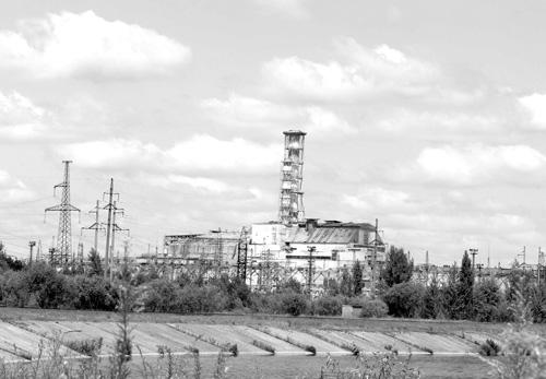 Hậu quả nổ nhà máy điện hạt nhân Chernobyl