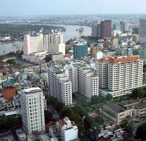 Nhà bán mặt tiền đường Nguyễn Văn Thủ, Quận 1, 4x25, giá 11 tỷ