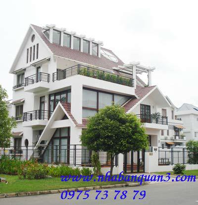 Nhà bán mặt tiền đường Bình Lợi, P 13, Q BT, dt 14x50, giá 24 tỷ TL