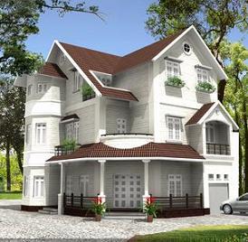 Bán biệt thự hẻm xe hơi Trần Đình Xu, Quận 1, dt 9,5x16 trệt lửng 2 lầu, 14 tỷ TL