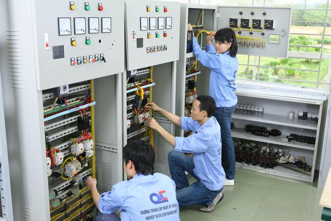 Ngành Điện tử, Điện lạnh và nhu cầu nhân lực