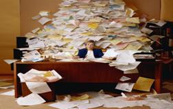 Gỡ rối sổ sách kế toán