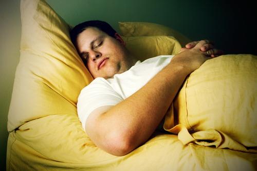 Hội chứng ngừng thở bệnh béo phì