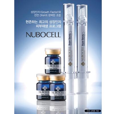 Nubocell Super Serum (Tinh chất tế bào gốc Hàn quốc)