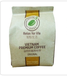 Cà phê ORIGINAL- HELLO 5