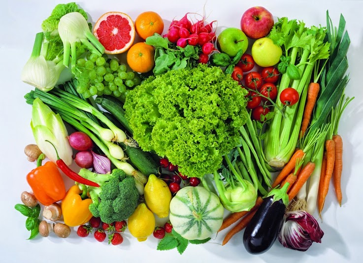 Một số loại trái cây và lợi ích của chúng đối với giải độc gan