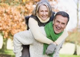 Tình dục ở phụ nữ tuổi 50