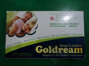 Goldream