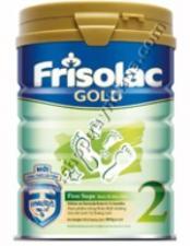 Sữa Frisolac Gold 2.
