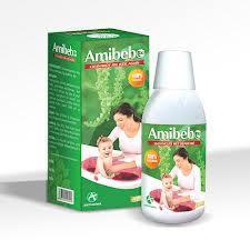 AMIBEBE quà tặng từ núi rừng Sapa cho trẻ nhỏ