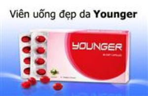 Younger- viên uống đẹp da