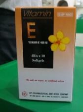 Vitamin E - OPC